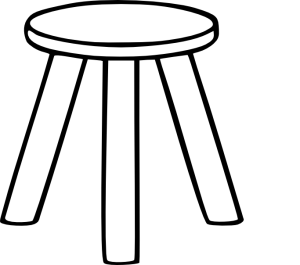 Trebent pall